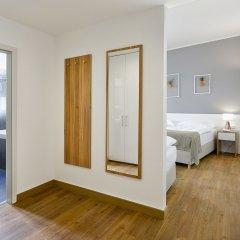 Hotel Garden Court комната для гостей фото 2
