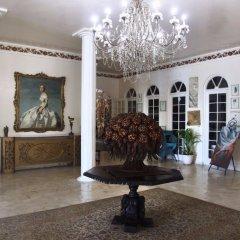 Отель Jamaica Palace Порт Антонио интерьер отеля