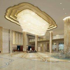 Shangri-La Hotel, Tianjin интерьер отеля