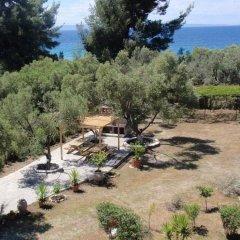Отель Villa Gesthimani Греция, Ситония - отзывы, цены и фото номеров - забронировать отель Villa Gesthimani онлайн фото 7