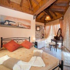 Molfetta Beach Hotel комната для гостей фото 7