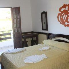 Отель Aguamarinha Pousada комната для гостей фото 3