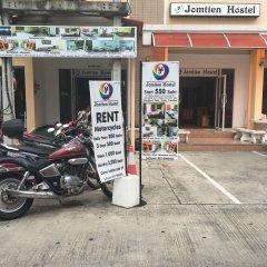 Отель Jomtien Hostel Таиланд, Паттайя - 1 отзыв об отеле, цены и фото номеров - забронировать отель Jomtien Hostel онлайн фото 2