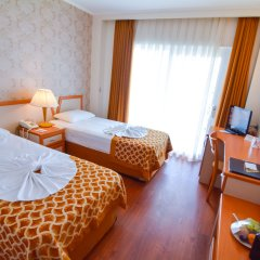 Pine House Hotel - All Inclusive комната для гостей фото 2