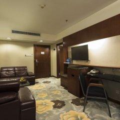 Sino Hotel Guangzhou удобства в номере фото 2