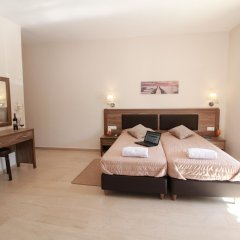 Отель Villa Yannis Греция, Корфу - отзывы, цены и фото номеров - забронировать отель Villa Yannis онлайн комната для гостей
