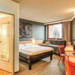 Отель ibis Wien Mariahilf комната для гостей фото 4