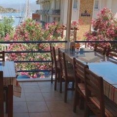 Fethiye Guesthouse Турция, Фетхие - отзывы, цены и фото номеров - забронировать отель Fethiye Guesthouse онлайн балкон