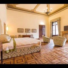 Отель Palazzo Mantua Benavides Италия, Падуя - отзывы, цены и фото номеров - забронировать отель Palazzo Mantua Benavides онлайн комната для гостей фото 5