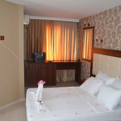 Kalif Hotel Турция, Айвалык - отзывы, цены и фото номеров - забронировать отель Kalif Hotel онлайн комната для гостей фото 5