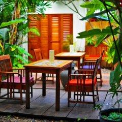 Отель Lotus Villa фото 14