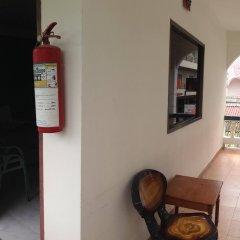 myPatong GuestHouse-Hostel интерьер отеля