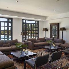 Отель 9 Muses Santorini Resort интерьер отеля фото 2