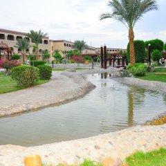 Отель Sentido Mamlouk Palace Resort фото 10