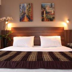 Отель Jurys Inn Glasgow Глазго комната для гостей фото 5