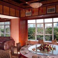 Отель Grand Skylight Garden Шэньчжэнь бассейн