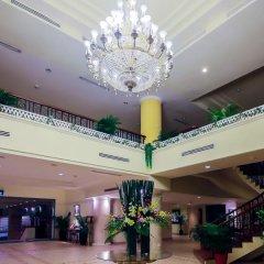 Отель Diamond Westlake Suites Ханой интерьер отеля фото 3