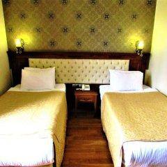 Lausos Hotel Sultanahmet сейф в номере