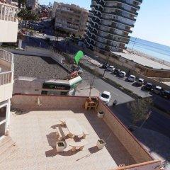 Отель Apartamentos Mary Испания, Фуэнхирола - отзывы, цены и фото номеров - забронировать отель Apartamentos Mary онлайн фото 14