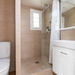 Апартаменты Odéon - Saint Germain Apartment ванная фото 2