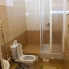 Гостиница Волга-Волга 3* Стандартный номер с разными типами кроватей фото 13