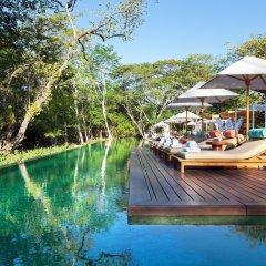 Отель W Costa Rica - Reserva Conchal бассейн фото 3