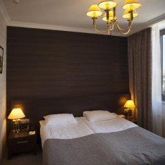 Гостиница Введенский 4* Стандартный номер с двуспальной кроватью фото 11
