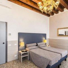 Отель Foresteria Levi Италия, Венеция - 1 отзыв об отеле, цены и фото номеров - забронировать отель Foresteria Levi онлайн комната для гостей фото 2