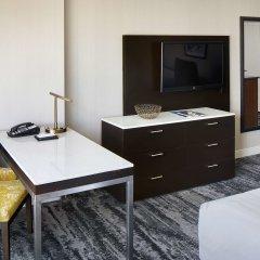 Отель Hyatt Regency Vancouver Канада, Ванкувер - 2 отзыва об отеле, цены и фото номеров - забронировать отель Hyatt Regency Vancouver онлайн удобства в номере