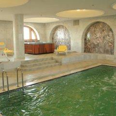 """Гостиница """"Президент-отель"""" бассейн фото 2"""