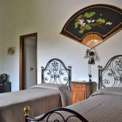 Отель Relais Felciaino B&B Кастаньето-Кардуччи комната для гостей фото 4
