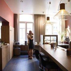 Отель Marcel Бельгия, Брюгге - 1 отзыв об отеле, цены и фото номеров - забронировать отель Marcel онлайн интерьер отеля фото 2