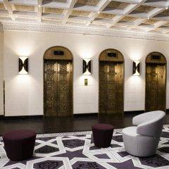 Отель Affinia Manhattan питание фото 2