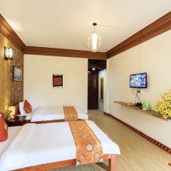 Отель OYO 836 Mangcay House Шапа комната для гостей фото 2