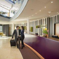 Die Wasnerin G'sund & Natur Hotel интерьер отеля фото 2