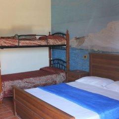 Отель Villa Alisia Агридженто комната для гостей