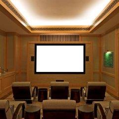 Отель St. Regis Saadiyat Island Абу-Даби развлечения