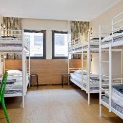 Отель Goteborgs Mini-Hotel Швеция, Гётеборг - 1 отзыв об отеле, цены и фото номеров - забронировать отель Goteborgs Mini-Hotel онлайн комната для гостей фото 3