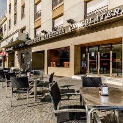 Отель Virgen de los Reyes Испания, Севилья - 2 отзыва об отеле, цены и фото номеров - забронировать отель Virgen de los Reyes онлайн бассейн фото 2
