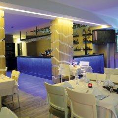 Отель Ozgur Bey Spa питание фото 2
