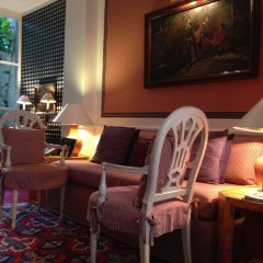 Le Saint Gregoire Hotel интерьер отеля фото 3