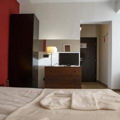 Отель Riverside Boutique Hotel Болгария, Банско - отзывы, цены и фото номеров - забронировать отель Riverside Boutique Hotel онлайн сейф в номере
