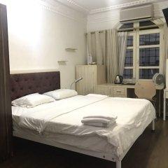 Ham Long Sunny Hotel комната для гостей фото 2