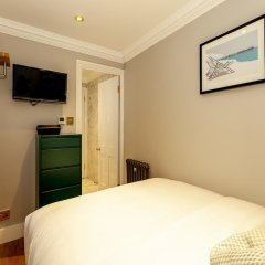 Отель Beaches Brighton Великобритания, Брайтон - отзывы, цены и фото номеров - забронировать отель Beaches Brighton онлайн удобства в номере