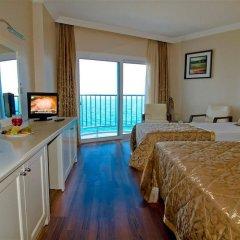 Royal Sebaste Hotel Турция, Эрдемли - отзывы, цены и фото номеров - забронировать отель Royal Sebaste Hotel онлайн фото 3