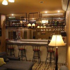 Ol'Masta Hotel & Lounge гостиничный бар