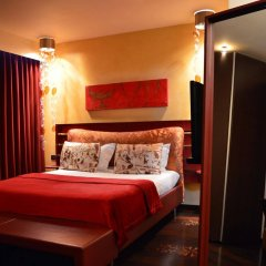 Бутик Отель Ле Фльор комната для гостей фото 6
