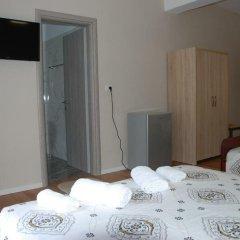 Отель Edola Албания, Саранда - отзывы, цены и фото номеров - забронировать отель Edola онлайн комната для гостей фото 3
