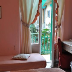 Отель Relais Firenze Stibbert комната для гостей фото 4