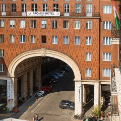 ARCadia Hotel Budapest фото 11